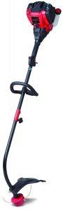 Troy Bilt TB525 EC 29cc 4 Cycle 17 Inch Curved Shaft Trimmer