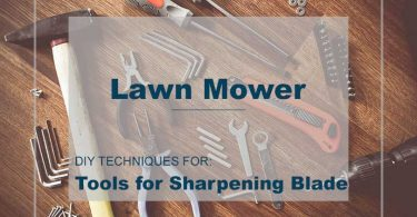 Tools for blade sharpening